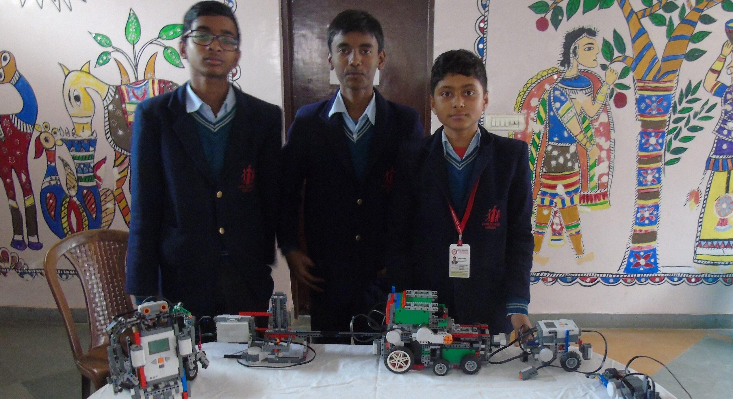 Robotics (2)