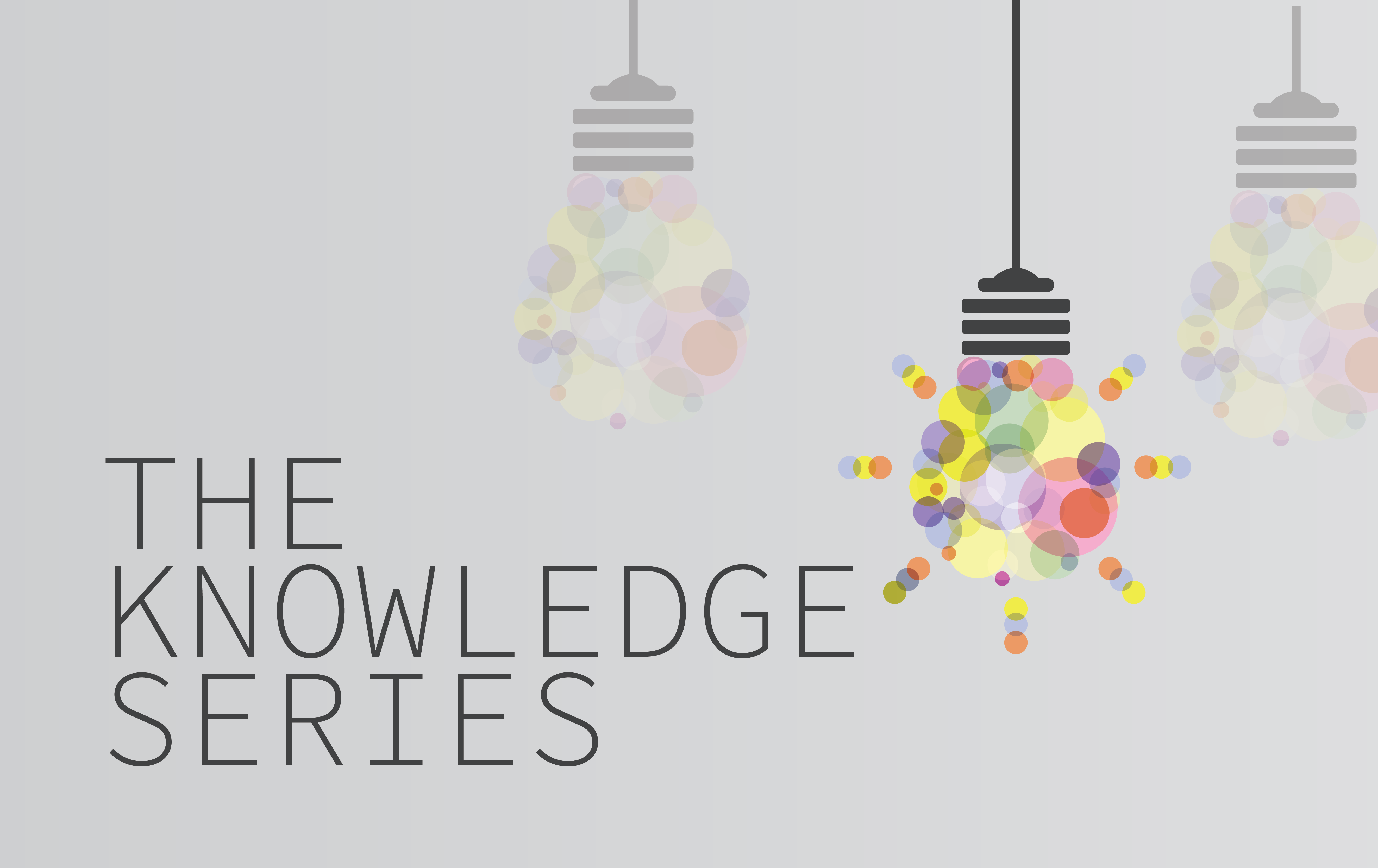 A Glance of the Knowledge Series