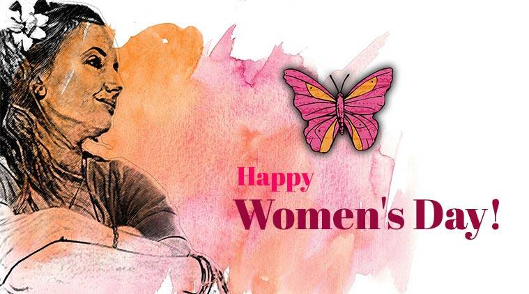 The Triad of Celebrating Women's Day
