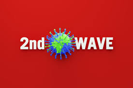 COVID-19 Wave 2