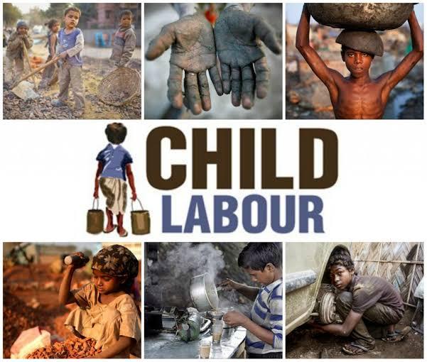 Child Labour By Suchita (Alumnus Vidya School)